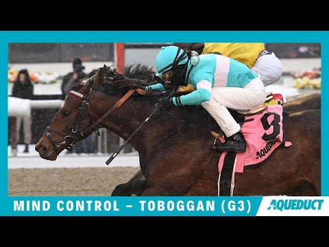 Mind Control – 2020 – The Toboggan