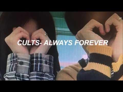 //Cults- Always Forever (Subtitulado en español)