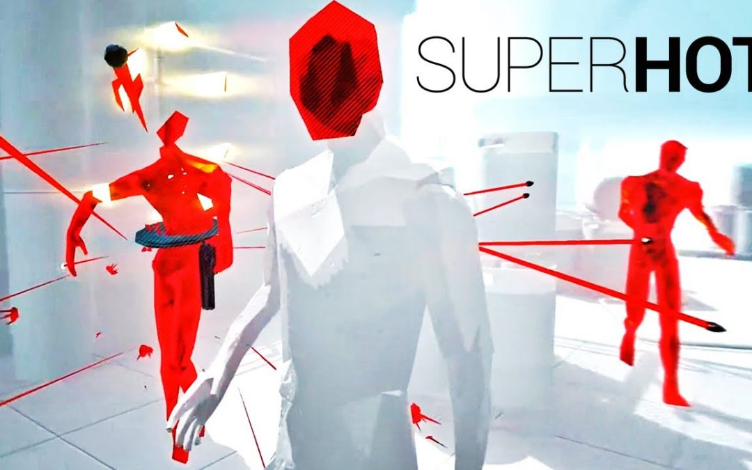 SUPERHOT: Mind Control Delete – Official Reveal Trailer