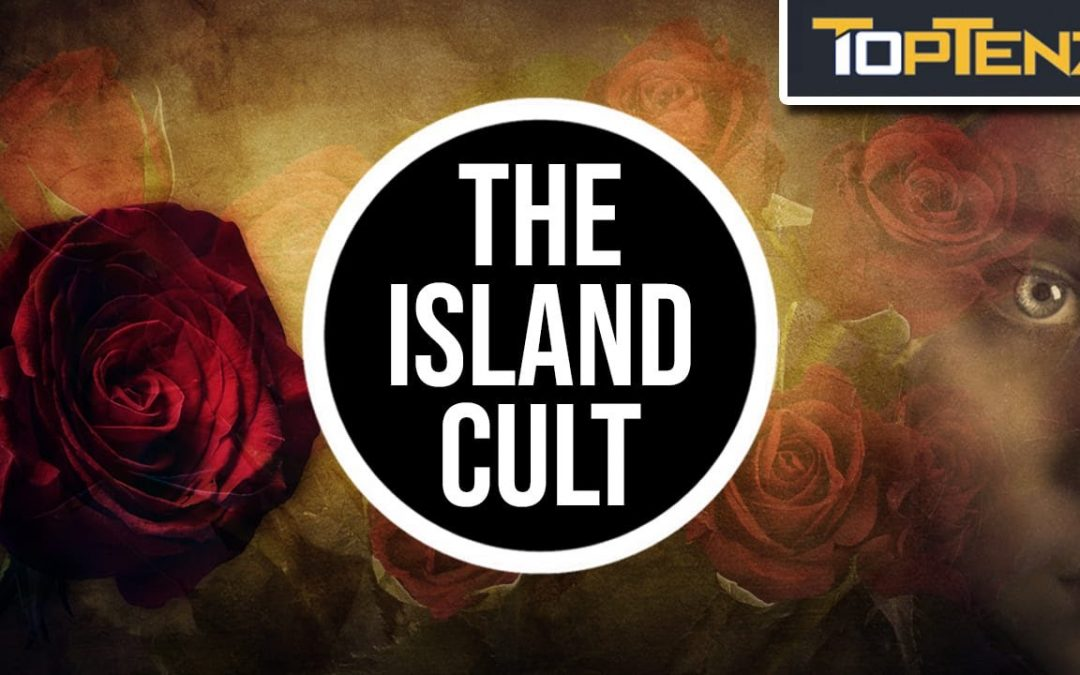 10 Terrifying Fictional Cults