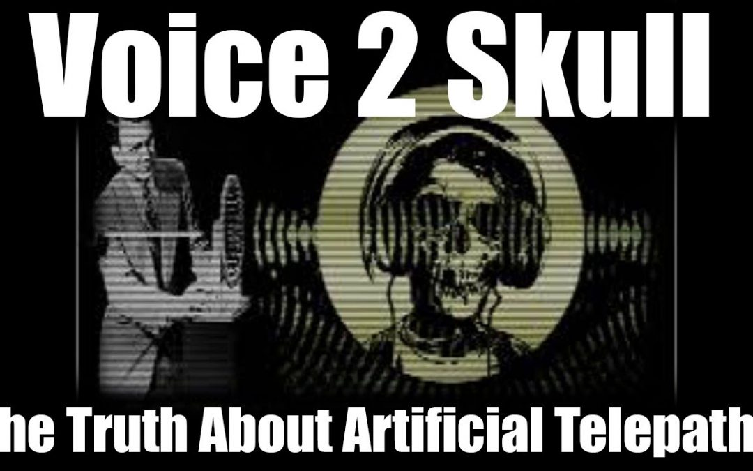 Mind Control Voice to Skull Technology