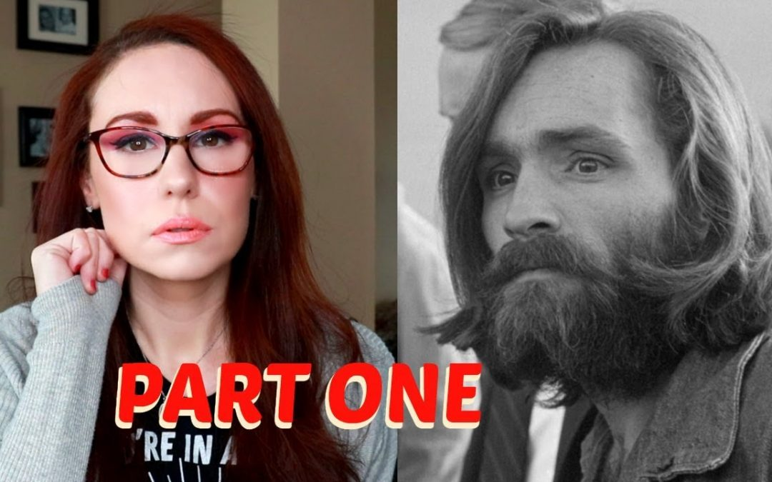 CULTS: The Manson Family: PART ONE