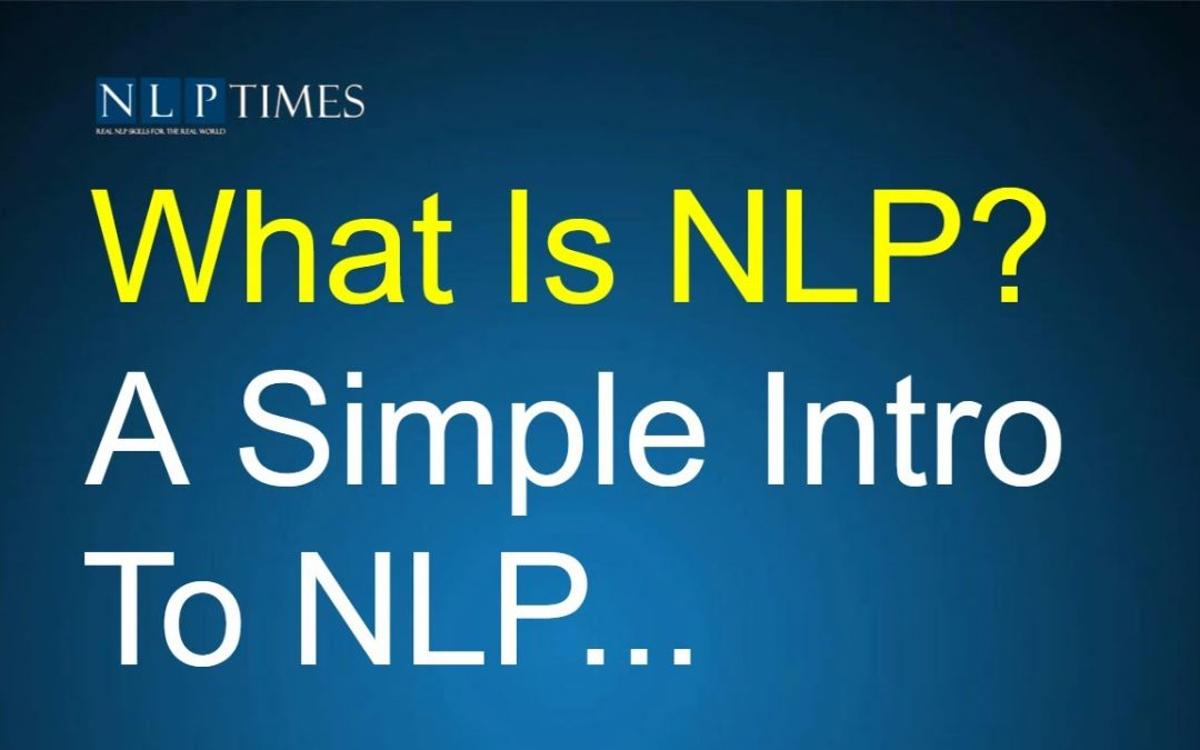 What is NLP : Simple Explanation (Introduction to NLP)