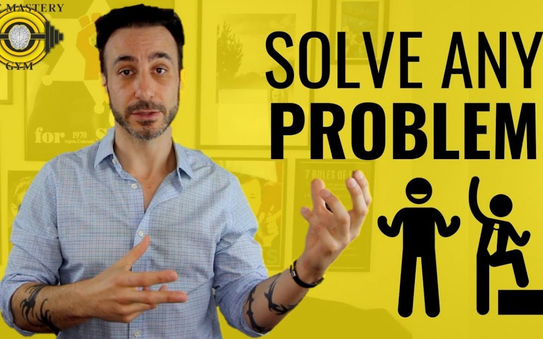 Master the NLP Communication Model (SOLVE ANY PROBLEM)!