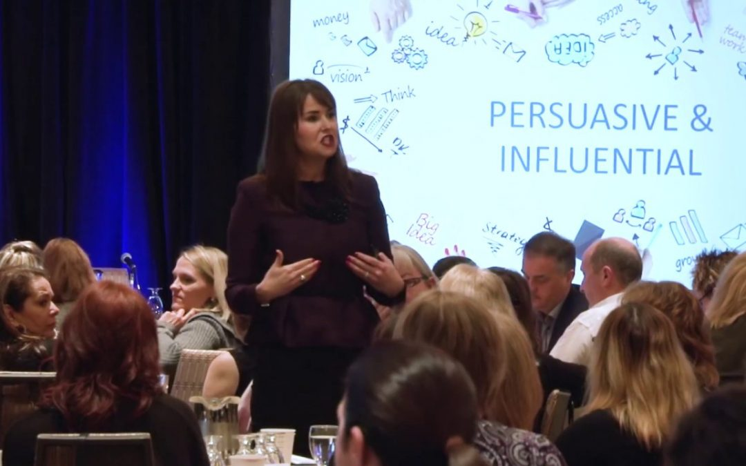 Keynote: The Brainscience of Persuasion & Influence