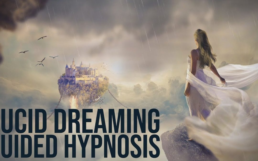 Ultimate Lucid Dreaming Sleep Hypnosis | Guided Meditation for Dream Control | Relaxing Hypnotherapy