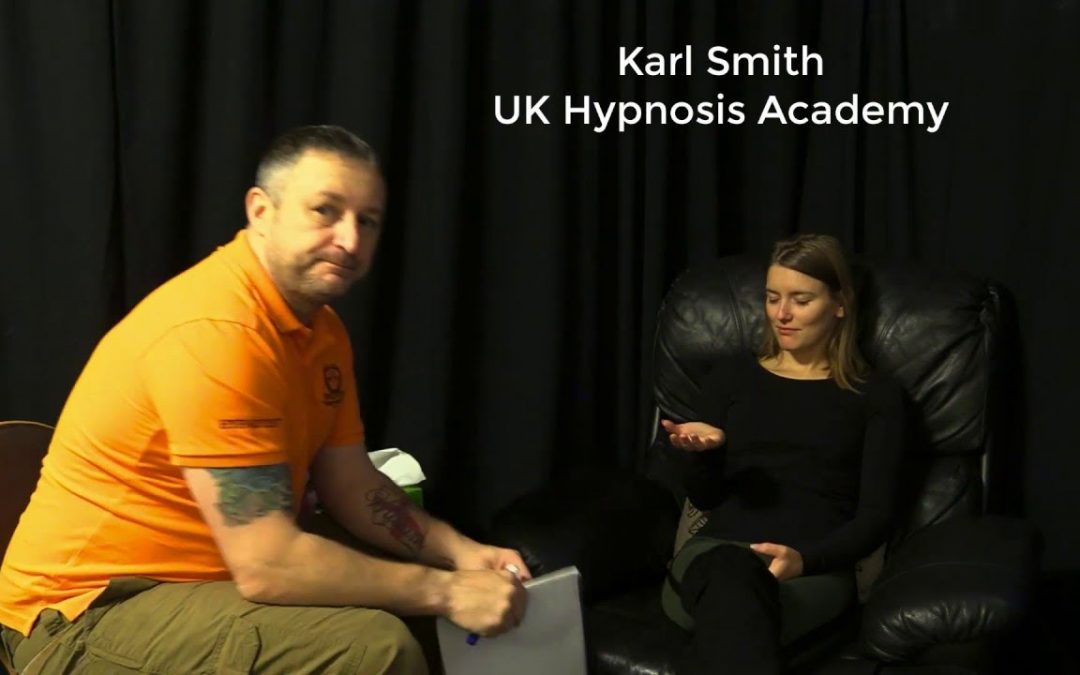 Full Hypnosis session – Hypnosis and Hypnotherapy – Trauma