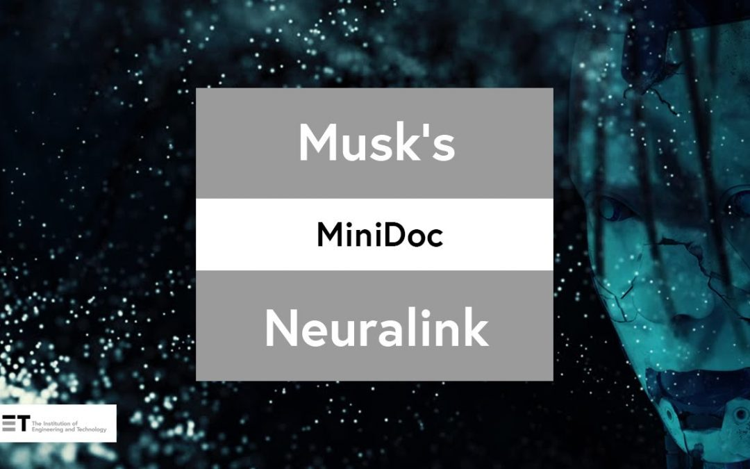 Mind Control Implant? Investigating Elon Musk's Neuralink.