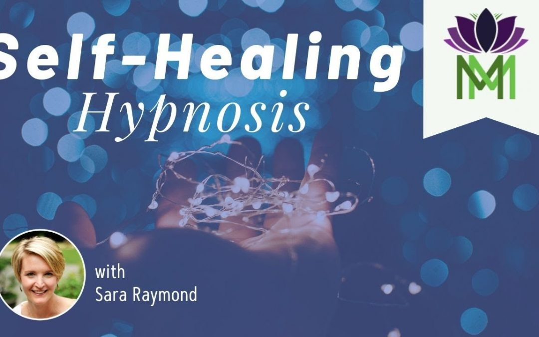 Strengthen your Immune System and Self-Healing Ability Hypnosis / Meditation / Mindful Movement