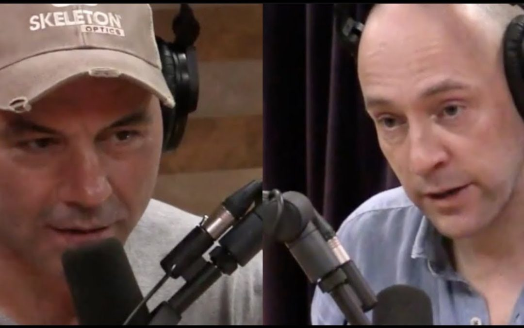 Joe Rogan – Derren Brown Explains Hypnosis