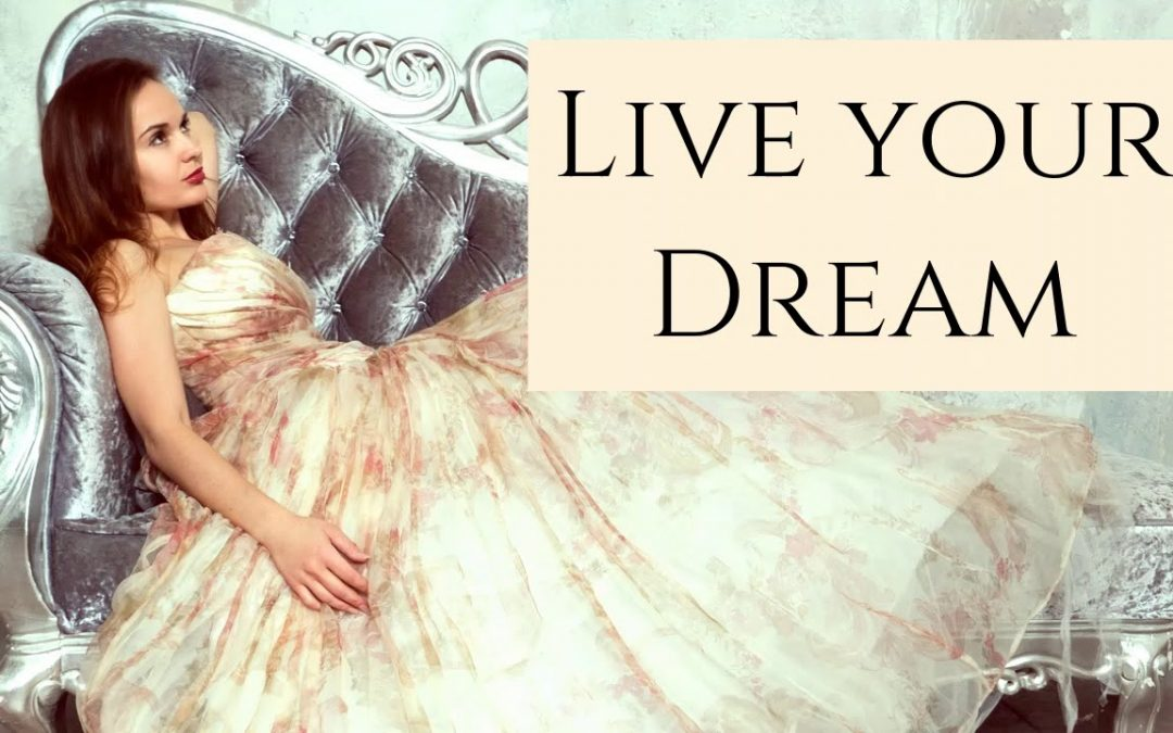 Manifest your Dream Life   Live the Life you Love   Subliminal