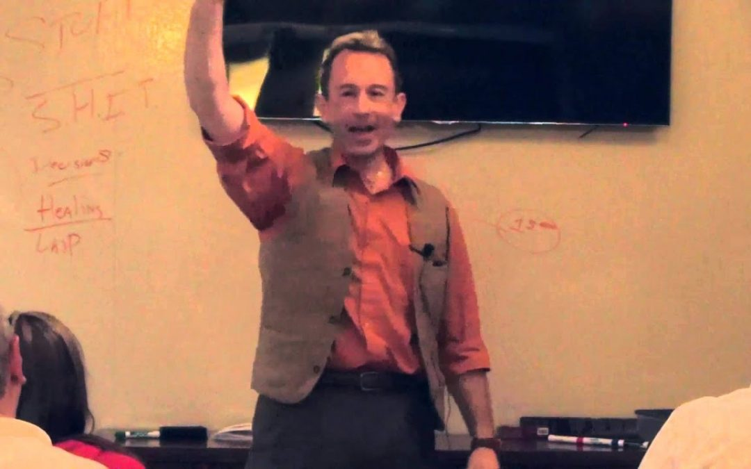 FREE NLP TRAINING – How To Control Your Subconscious Mind |David Snyder