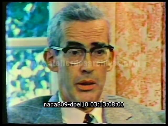 Mission Mind Control 1973