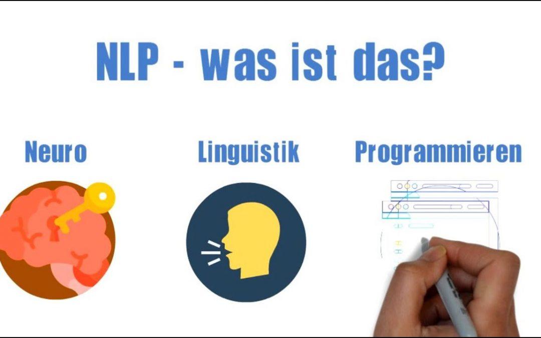Was ist NLP?!   Definition & Erklärung