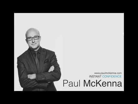 Paul McKenna Official | Instant Confidence Guided Hypnosis