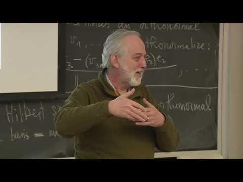 7. Natural Language Processing (NLP), Part 1