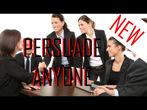 🎧 Persuade Anyone – Extreme Subliminal Affirmations