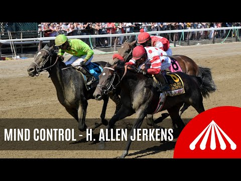Mind Control – 2019 – The H. Allen Jerkens Stakes presented by Runhappy