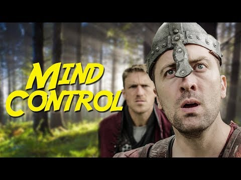 The power of persuasion – Mind Control