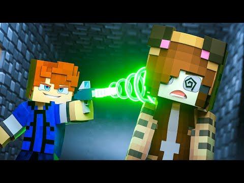 Minecraft Daycare – Mind Control !?