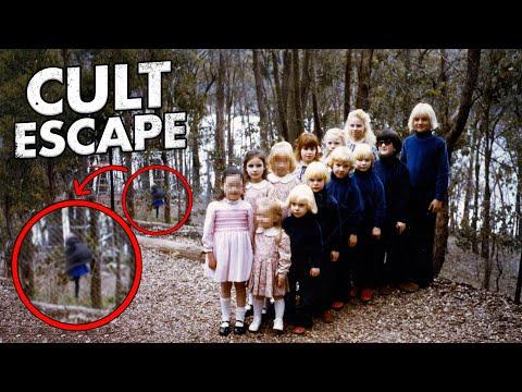 10 Crazy Cult Escape Stories