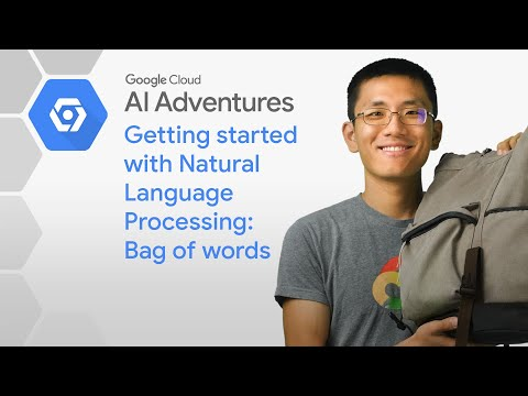 Getting started with Natural Language Processing: Bag of words