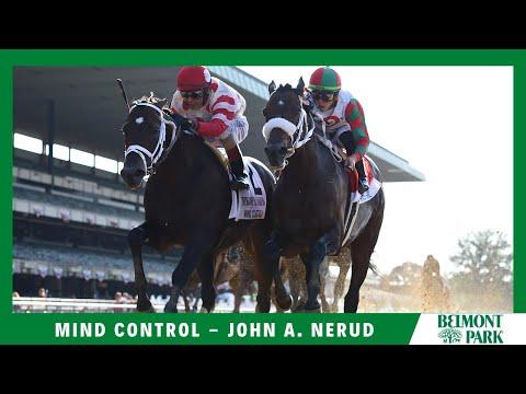 Mind Control – 2021 – The John A  Nerud