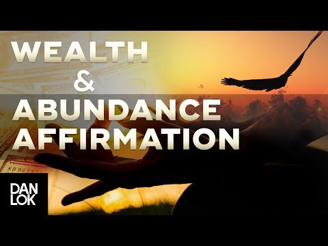 Program Your Subconscious Mind For Success & Wealth – Hypnosis & Subliminal Affirmations