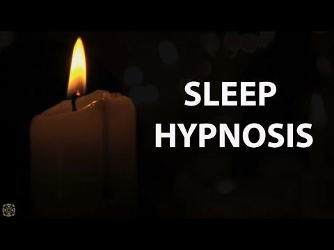Sleep Hypnosis Fall Asleep Fast, Sleep Talk Down, Guided Sleep Meditation By Jason Stephenson