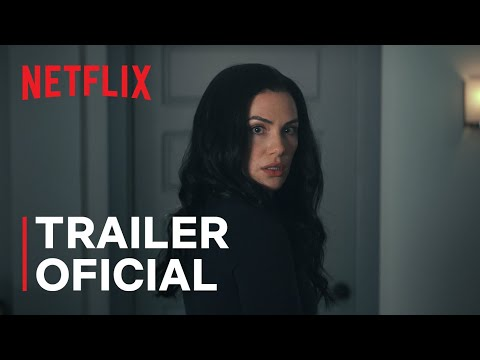 Hypnotic | Trailer oficial | Netflix