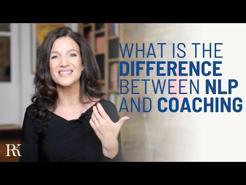 NLP Techniques & Training VS Coaching