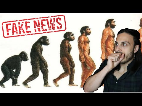 How Social Darwinism is used as a Form of Mind Control