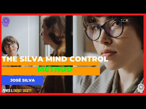 The Silva MIND CONTROL METHOD ( Part 2 )