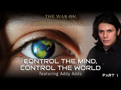 Control The Mind, Control The World (pt. 1) // TWOC 003