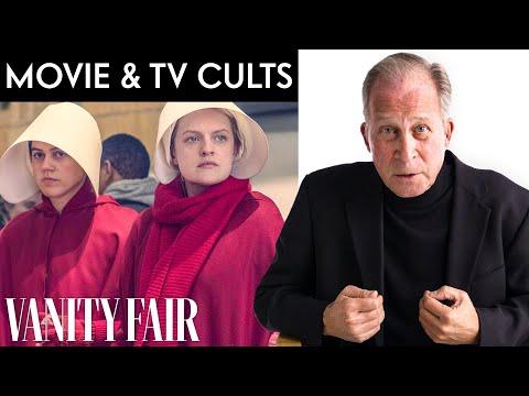 Cult Deprogrammer Reviews Cults From Movies & TV | Vanity Fair