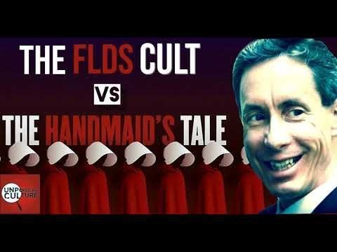 Cults and Extreme Belief  (FLDS)  7of7